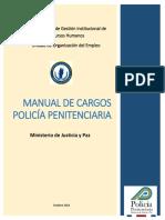 Manual Cargos Policía Penitenciaria