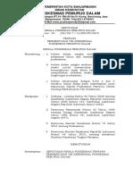 8.7.1.3 - Sk.pembentukan Tim Kredensial