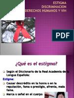 ESTIGMA Y DISCRIMAINACION 23-11-2011.ppt