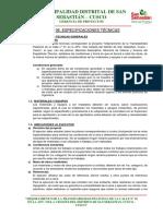6. Especificaciones Técnicas_Villa Celeste