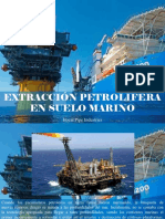 Hocal Pipe Industries - Extracción Petrolífera en Suelo Marino