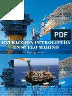 Hocal Pipe Industries - Extracción Petrolífera en Suelo Marino