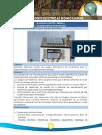 cuestionario instalacion de redes domesticas