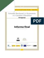 Uruguay-Informe Final Version Borrador No Publicada