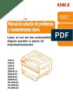 reparacion de impresoras