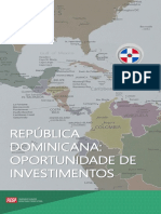 Informativo Rep. Dominicana