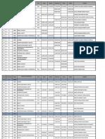 Horarios PDF