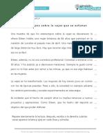 MEMORIA Ficha de Trabajo 2019 Semana27