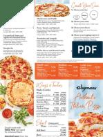 Wegmans Authentic Italian Pizza v1