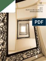 HotelMajesticManualCalidad2015