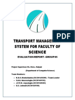 Transport Management System for Faculty-converted