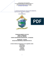 Plan de Area Ciencias Naturales 2019-2