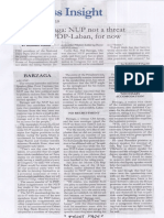 Malaya, Aug. 13, 2019, Barzaga NUP not a threat to PDP-Laban, for now.pdf