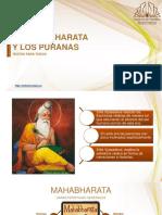 03-El Mahabharata y Los Puranas