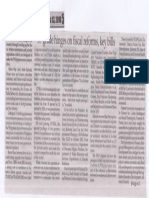 Peoples Journal, Aug. 13, 2019, A grade hinges on fiscal reforms, key bills.pdf