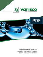 Depliant Generale Varisco - 201812 Rev37 - IT-FR-En