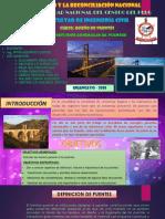 1 Diap. Estudio General de Puentes