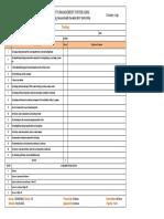 Internal Audit Checklist - Tool Manufacturing.pdf