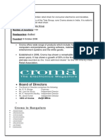 Croma Hard Copy