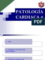 PATOLOGIA CARDIACA 2