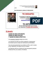 VOGEL Te Desafio 270519