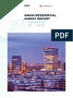 Raport-T1 2019 Imobiliare