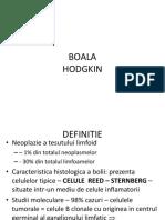 CURS 10-boala Hodgkin (1).ppt