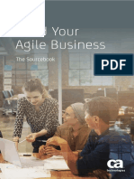 Build Your Agile Business the Sourcebook