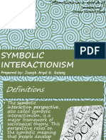 Symbolicinteractionism j 140614070434 Phpapp02