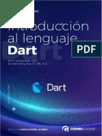 Introduccion al Lenguaje Dart
