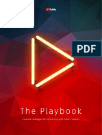The Playbook Magazine