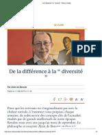 """De la différence à la """" diversité """" _ Valeurs actuelles.pdf"""