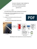 prism application from smart inverter