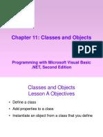 Topic 1 - Classes