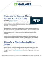 Mastering the Decision-Making Process_ A Practical Guide.pdf