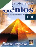 06 a Magia Divina Dos Gênios