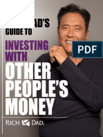 Rich Dads Guide to Investing With Opm 2019