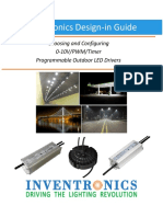 Design in Guide for Programmable Drivers Updated 2-14-2016