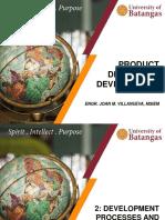 2-Development Processes and Organizations(2)