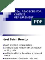 Ho_ideal Reac2rs 4 Kinetc Measurment(1)