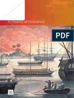 150 History of Insurance