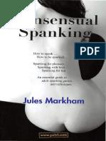 Consensual spanking guide