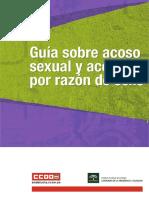GUIA ACOSOsexual y Por Razon de Sexo 2012(1)