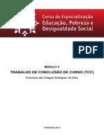 Material Didático - Versão Final TCC