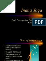 Jana yoga