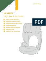 P IM0089O 1 High Back Booster Global 20180528