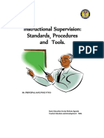 Supervisory Guide for