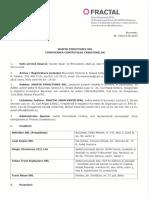 6625 Shapir Convocare Comitet Creditori