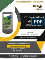 GPS GARMIN Montana 680.pdf