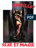 Le Crapouillot - Sexe Et Magie